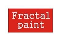 Fractal paint