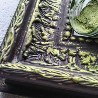 Воск декоративный Fractal paint «Глаз дракона», 15 гр.