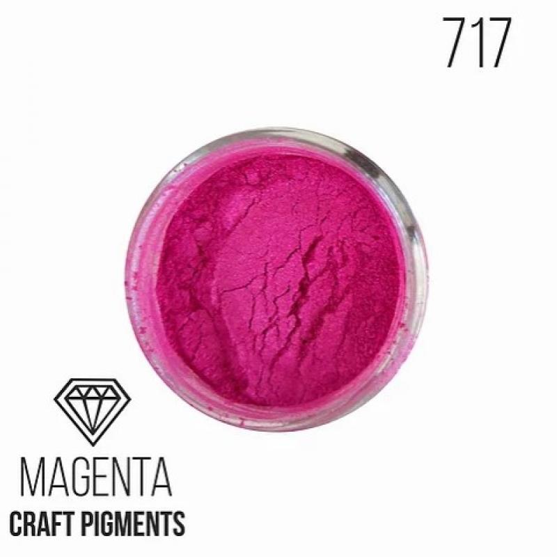 """Пигмент CraftPigments, к, Маджента """"Magenta"""", 25 мл."""
