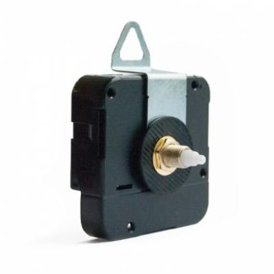 Часовой механизм бесшумн. с плавн. ходом, шток 18 мм. резьба 12 мм. JL5168-18 mm