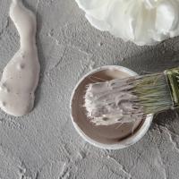 Меловая краска Fractal paint «Какао» 100 мл.