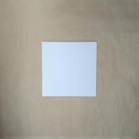 ART Board (борд) квадратный, 20х20 см. ПВХ пластик 10 мм.