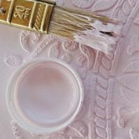 Меловая краска Fractal paint «Розовый фарфор» 50 мл.