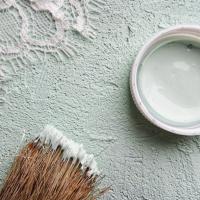 Меловая краска Fractal paint «Полынь» 100 мл.