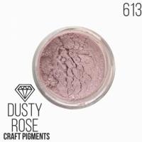 """Пигмент CraftPigments, к, Пыльная роза """"Dusty Rose"""", 25 мл."""