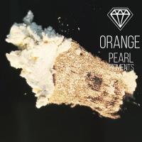 "Пигмент CraftPigments Pearl ""Orange"", оранжевый, 25 мл."