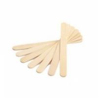 Лопатка деревянная широкая 14 х 1,8 см, 1 сорт, 20 шт./упак