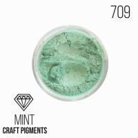 """Пигмент CraftPigments, з, Мятный """"Mint"""", 25 мл."""
