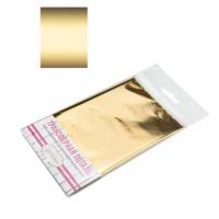 Поталь трансферная Geronimo, Золото, 15х100 см, TTP-128563