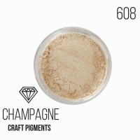 "Пигмент CraftPigments, б, Шампань ""Champagne"", 25 мл."