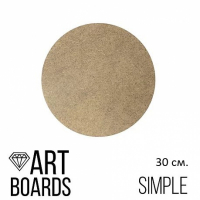 ART Board (борд) круглый, 30 см. МДФ 6 мм.