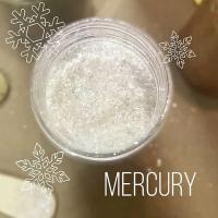 "Пигмент CraftPigments, а, Меркурий ""Mercury"" 25 мл."
